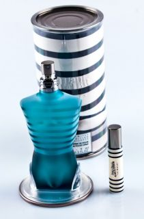 40,97/100ml) Jean Paul Gaultier Le Male 125ml EDT +9ml