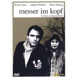 Messer im Kopf Bruno Ganz, Angela Winkler, Hans Christian