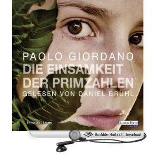 Die Einsamkeit der Primzahlen (Hörbuch ) Paolo