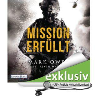 Mission erfüllt Navy Seals im Einsatz. Wie wir Osama bin Laden