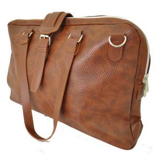 9546)Mens Casual Stylish Shoulder Tote Bag