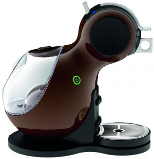 Krups Nescafe Dolce Gusto Melody3 KP2209 (chocolate) KP 2209 inkl
