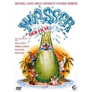 Wasser   Der Film (2 DVDs) Sir Michael Caine, Valerie