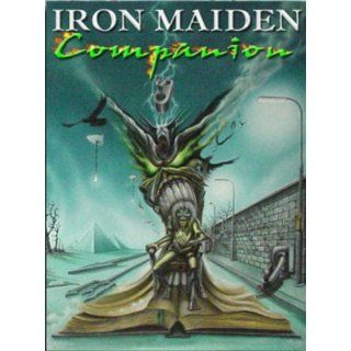 Iron Maiden Companion Marco Gamba, Nicola Visintini