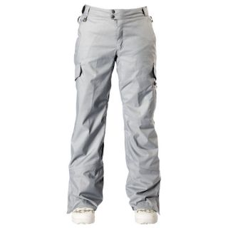 Roxy Skihose Luna Pants Melange XKWSP134 grey grau