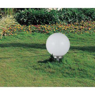 LED Solarkugel Marion 20 mit Erdspieß Beleuchtung