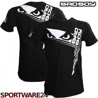 Bad Boy Challenger T Shirt, MMA, UFC, BJJ, Vale Tudo