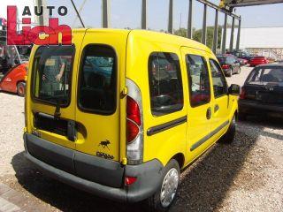 Renault Kangoo 99 4T Kabelbaum f. Tür vo li 770375547