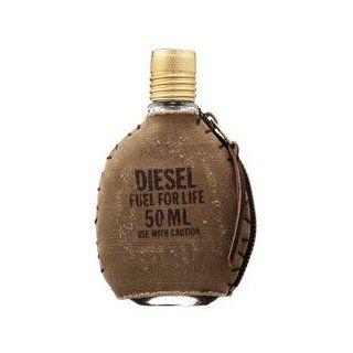Diesel Fuel For Life Pour homme/men, Eau de Toilette, Vaporisateur