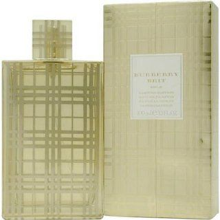 Burberry Brit Gold Eau de Parfum Spray 100ml Parfümerie