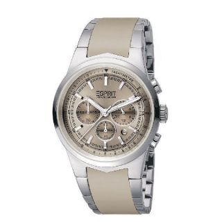 Chronograph Cross Country Brown Gents UVP €139 ES100451003