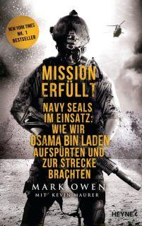 Mission erfüllt   Navy Seals im Einsatz   Wir Osama bin Laden au