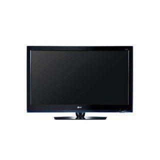 LG 32 LH 4010 81,3 cm (32 Zoll) Full HD LCD Fernseher mit integriertem