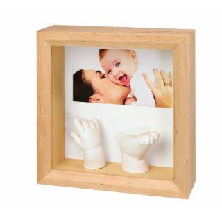 Baby Art 34120057   Photo Sculpture Frame für Foto und 3D