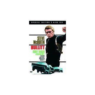 Bullitt [Special Edition] [2 DVDs] Steve McQueen, Robert