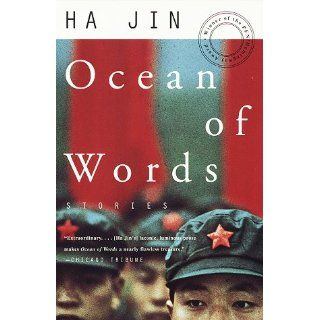 Ocean of Words Stories (Vintage International) Ha Jin