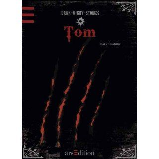 Dark   Night   Stories Tom Dark Shadow Bücher