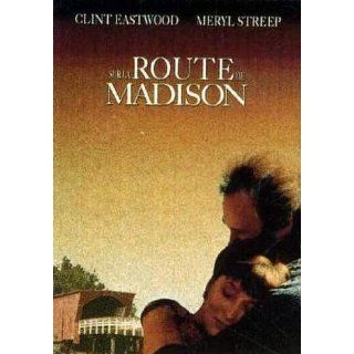Sur la route de Madison [FR IMPORT] Clint Eastwood Filme