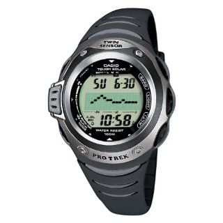 Pro Trek Kollektion Digital Quarz PRG 100 1AVER: Uhren