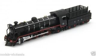 locomotive Class 11 Benguela Railways 1951 Angola 1 160 N train lo33