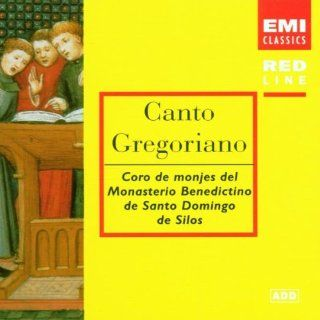 Red Line   Canto gregoriano (Domingo de Ramos / Jueves santo)
