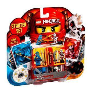 LEGO Ninjago   Spinjitzu Starter Set   2257 Computer