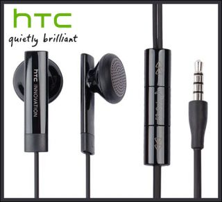 ORIGINAL HTC HEADSET RC E160 KOPFHÖRER DESIRE HD SENSATION ONE X S Z