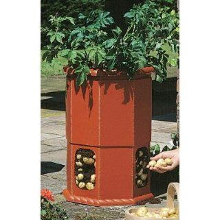 qualitativ hochwertiger kartoffelpflanzer aus holz garten. Black Bedroom Furniture Sets. Home Design Ideas