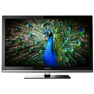 Thomson 40FT5455 101,6 cm (40 Zoll) LED Backlight Fernseher, EEK A