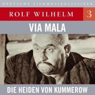Via Mala+die Heiden Von Kummerow Musik