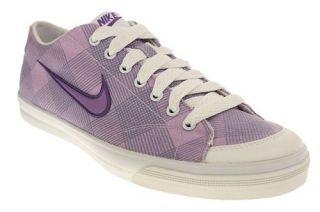 Nike WMNS Nike Capri CNVS   Schuhe Sneaker   Violet Pop 402289