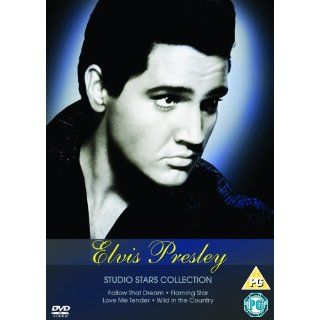 Elvis Presley Collection   Follow That Dream/Flaming Star/Love Me