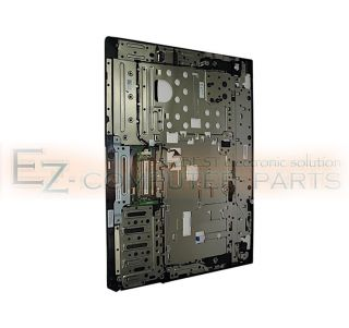 Dell Latitude E5500 Palmrest with Touchpad F152C