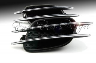 Seitenfinnen Kiemen R230 Style Mercedes SLK R171 R 171