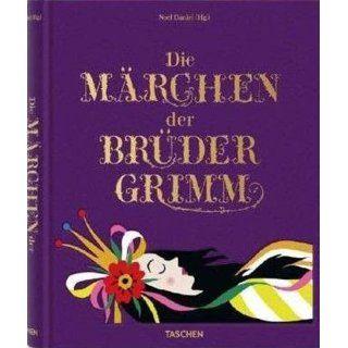 Hans Christian Andersen Märchen Bilder von Nikolaus Heidelbach