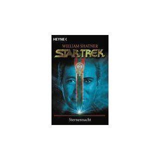 Star Trek . Classic Serie, Band 108 Sternennacht William
