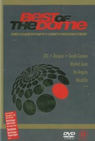 Best Of The Dome 2   DVD   2001   viele weitere