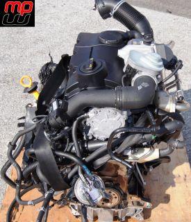 vw sharan seat alhambra 2 0 tdi motor brt 140 ps engine. Black Bedroom Furniture Sets. Home Design Ideas