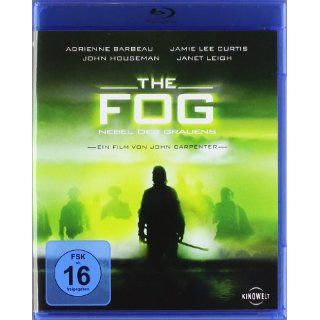 The Fog   Nebel des Grauens [Blu ray] Jamie Lee Curtis