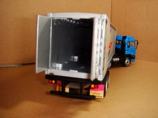 50 ISUZU EXR Tractor Trailer by Checkmate Models RARE