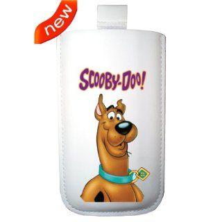 Scooby Doo Kunstlederhülle hülle Elektronik