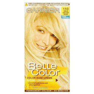 Light Natural Blonde 110 115ml Parfümerie & Kosmetik
