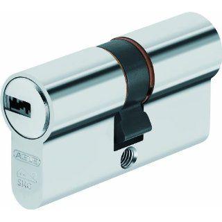Schließzylinder Sicherheitsschloss für Haustüren mit 5