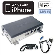 GW51MO2 – Gateway 500 iPod/iPhone/USB Interface für AUDI MMI Basic