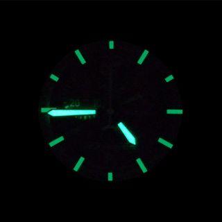 USMC   United States Marine Corps Watch   Militär Chronograph   WA132