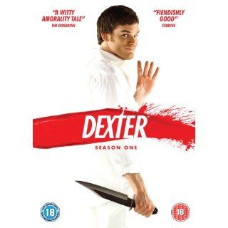 Dexter Complete Season 1 [UK Import] Filme & TV