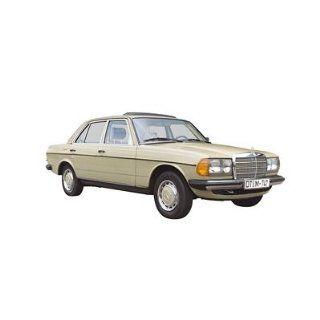 Metall Mercedes Benz 230E (W123) Spielzeug