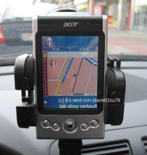 Acer N35 Poket PC PDA GPS GERM ohne Zubehör, Akku NEU 4718235300753