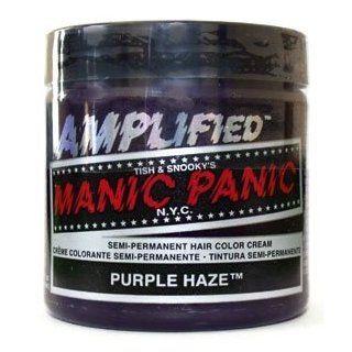 Purple Haze Haartönung 118 ml Drogerie & Körperpflege
