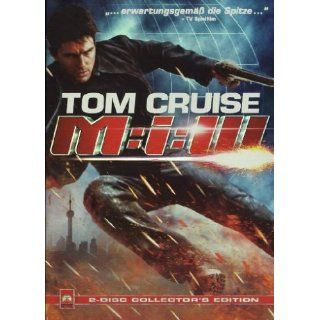 Mission Impossible 3   Collectors Edition 2 DVDs Special Edition